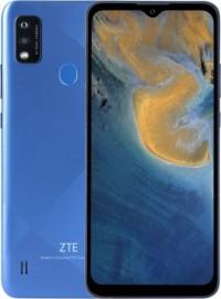 Смартфон ZTE BLADE A51 2/32 GB Blue (Синий)