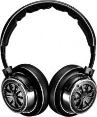 Наушники 1MORE Triple Driver Over-Ear Headphones (H1707) Silver
