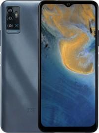 Смартфон ZTE BLADE A71 3/64 GB Gray (Серый)