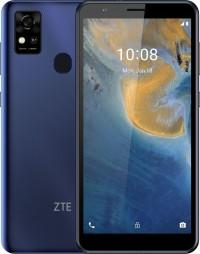 Смартфон ZTE BLADE A31 2/32 GB Blue (Синий)