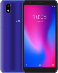 Смартфон ZTE BLADE A3 2020 1/32 GB NFC Blue