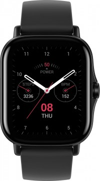 Смарт-часы Amazfit GTS2 Midnight Black