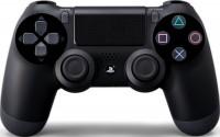 Аксессуар к приставке Sony PS4 Dualshock 4 V2 Black