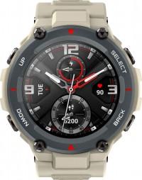 Смарт-часы Amazfit T-Rex Khaki